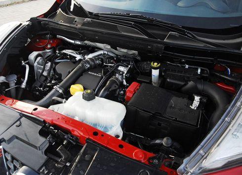 Nissan Juke 1.5 dCi 110 CV